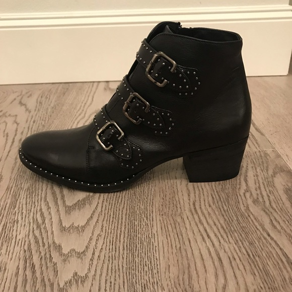 Paul Green SOHO Boot